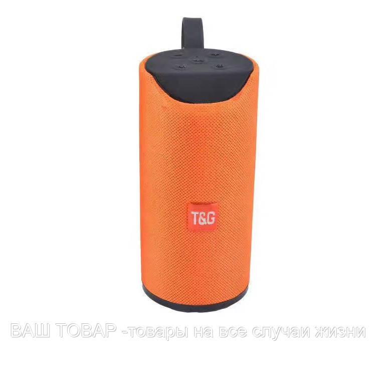 Колонка Bluetooth TG113