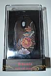 Мышь USB MA-MTA06K/В-178 цветок, фото 4