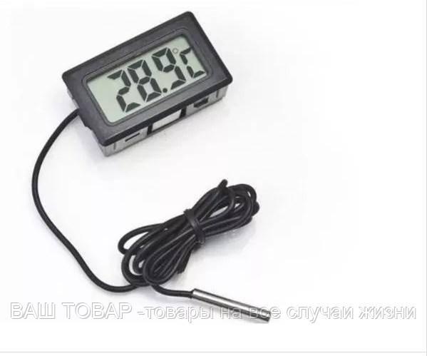 Термометр TPM-10 с выносным датчиком температуры
