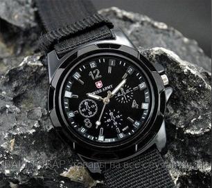 Часы армейские Swiss Army