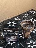 ЧАША ДЛЯ КАЛЬЯНА SOLARIS DEIMOS (СОЛЯРИС ДЕЙМОС - Глиняная чаша фаннел), фото 2