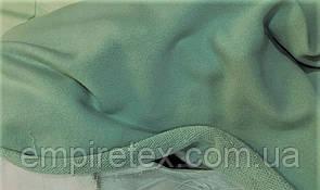 Трехнитка без начеса (петля) Оливка