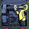 Шуруповерт аккумуляторный DeWALT DCF680G2 (12В/ 2А). Шуруповёрт dewalt деволт. ГАРАНТИЯ 12 месяцев!, фото 4