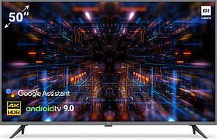 "Телевизор 50"" Xiaomi Mi TV UHD 4S"
