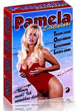 Секс-кукла Памела