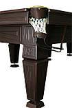 """Бильярдный стол """"Магнат"""" размер 6 футов из ЛДСП Максимальная, фото 4"""