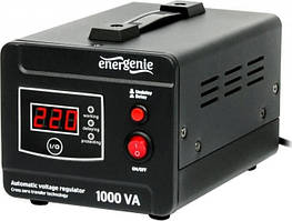Стабілізатор напруги EnerGenie EG-AVR-D1000-01