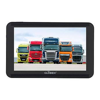 GPS навигатор Globex GE520 для грузовиков с картой Европы (glo_fgh520)
