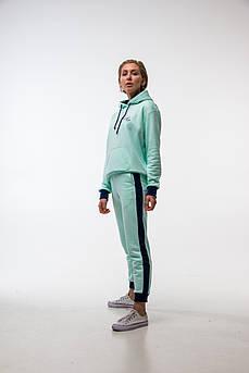Женский спортивный костюм Spark Inside S Мятный (000002)