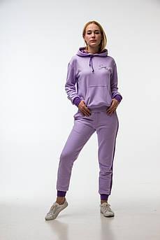 Женский спортивный костюм Spark Inside Xs Лиловый (000004)