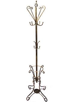 Кованая вешалка напольная V.I.T. M-034