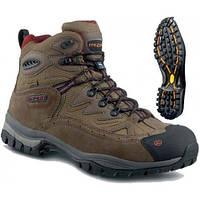 Туристические ботинки Trezeta Maya II коричневые р.36 (22см)