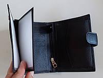 Чоловіче шкіряне портмоне Balisa BA 1-21 black Чоловіче шкіряне портмоне БАЛІСА оптом Одеса 7 км, фото 4