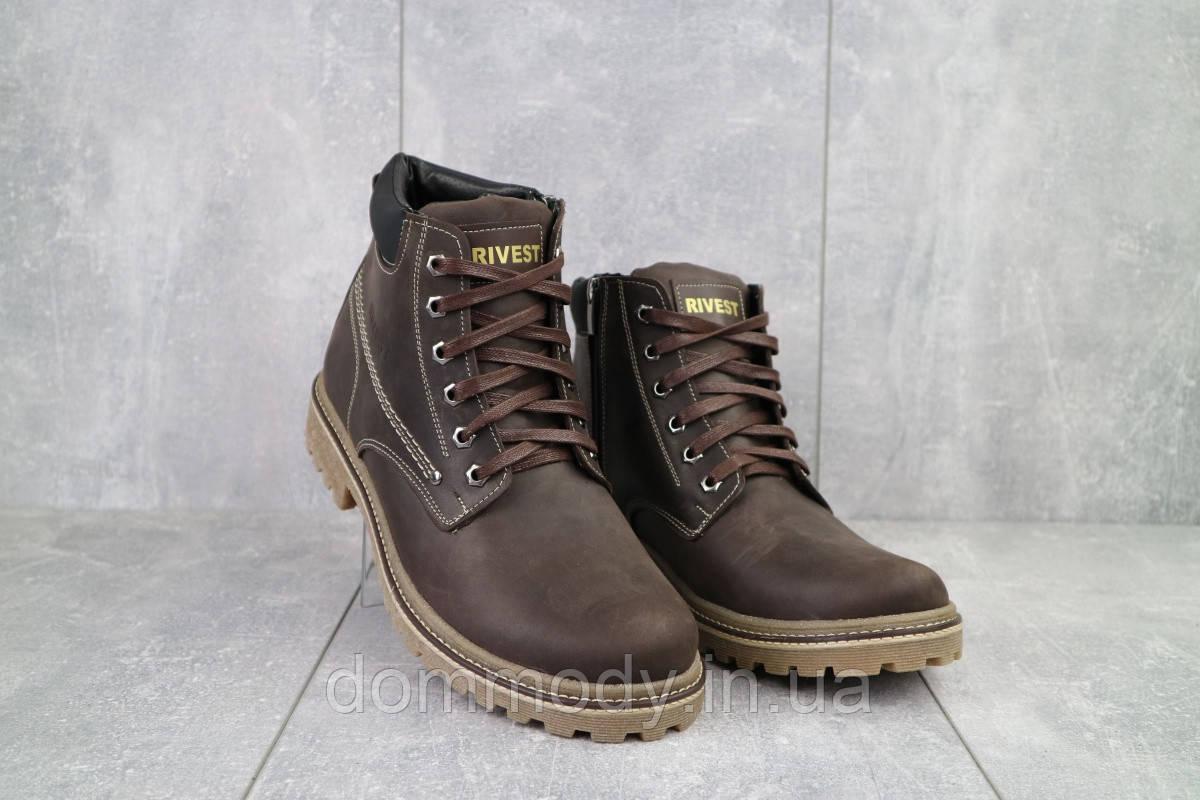Ботинки мужские Everyday зимние