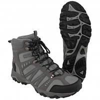 "Трекинговые ботинки серые Fox Outdoor ""Mountain High"" р.45"