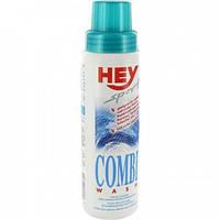 Миючий засіб для шкіри і текстилю Hey-Sport Combi Wash 250мл