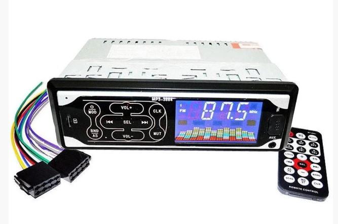 Автомобильная магнитола ISO Pioneer MP3-3884
