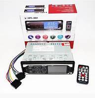 Автомобильная магнитола ISO Pioneer MP3-3884, фото 2