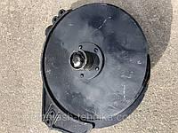 Сошник на сеялку СЗ со смещением боррированый Велес Агро