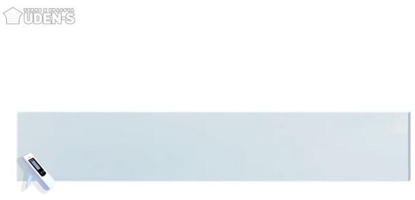 Металлокерамический настенный обогреватель UDEN–S Uden–250 с пультом Д/У