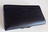 Женский кожаный кошелек Balisa PY-H146 черный Женские кожаные кошельки БАЛИСА оптом Одесса 7 км, фото 1