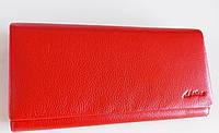 Женский кожаный кошелек Balisa PY-D149 ярко-красный Женские кожаные кошельки БАЛИСА оптом Одесса 7 км, фото 1