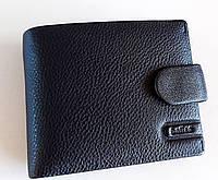 Чоловіче шкіряне портмоне Balisa 004-114 black Чоловіче шкіряне портмоне БАЛІСА оптом Одеса 7 км, фото 1