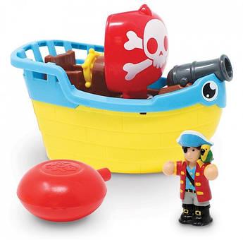 Пиратский Корабль Пип WOW Toys (6495237)