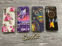 Чехол Print на Samsung Galaxy A50 (4 расцветки), фото 1