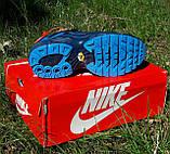 Кроссовки Мужские N!ke Air Max Plus OG Синие Найк (размеры: 41,42,43,44,45) Видео Обзор, фото 4