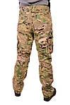 Тактические брюки мужские мультикам , Бр -10, фото 4