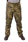Тактические брюки мужские мультикам , Бр -10, фото 6