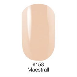 Гель лак Naomi №158 (maestrall), 6ml