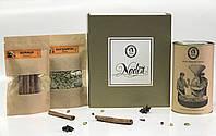Подарочный набор кофейный Пряный кофе 200 г ТМ NADIN