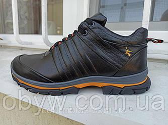 Зимові чоловічі кросівки як43