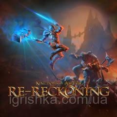 Kingdoms of Amalur: Re-Reckoning Ps4 (Цифровий аккаунт для PlayStation 4) П3