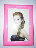 Рамка для фото цветная 10*15 см, фото 2