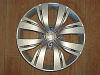 Оригинальные колпаки на Peugeot 208 R15  Пежо 208  R15 Оригинал SPA X62 3447