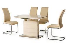 Стол ТМ-50-2 (Молочный) 1100(+400)*700, фото 2