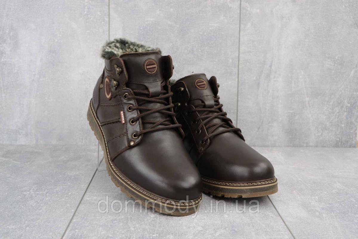 Ботинки мужские Kristan snow зимние