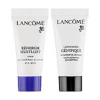 Набор Lancome Genifique 5ml + Renergie Multi-Lift 5ml (3614272513204)