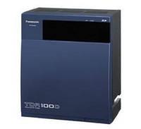 Цифровая АТС Panasonic KX-TDA1000DUP