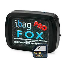 GPS трекер ibag FOX Pro