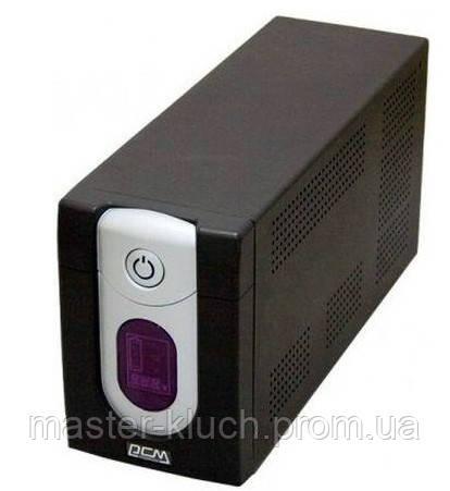 Источник бесперебойного питания PowerCom RPT-1025AP Schuko