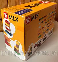 Конструктор-кубики Nobi Mix, 60 деталей, фото 3