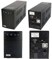 Источник бесперебойного питания PowerCom BNT-1200AP