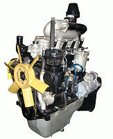 Двигатель Д-240,243,245