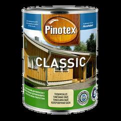 Pinotex Сlassiс 1л, ореховое дерево