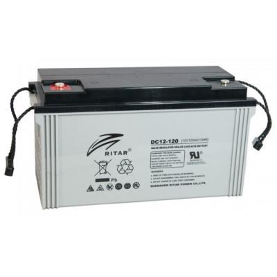 Батарея к ИБП Ritar AGM 12V-120Ah (DC12-120)