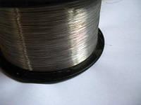 Проволока нихром 0,5-10 ст Х20Н80